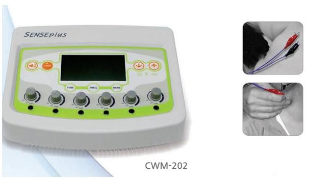 máy siêu âm điều trị chính hãng