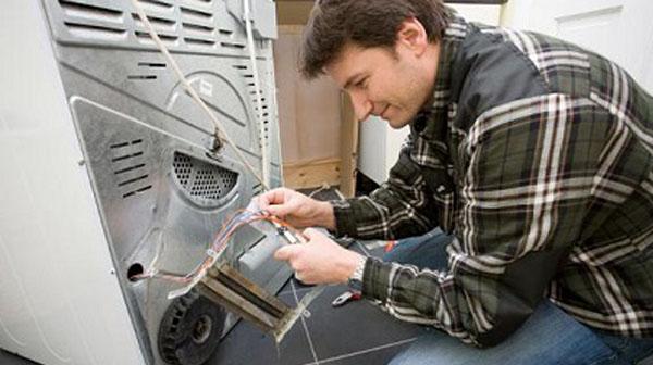 Sửa chữa máy sấy quần áo tại Hà Nội