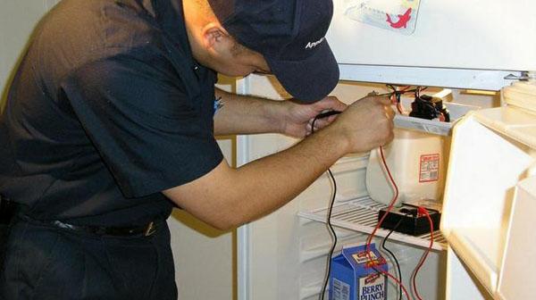 Sửa chữa tủ mát tại Hà Nội