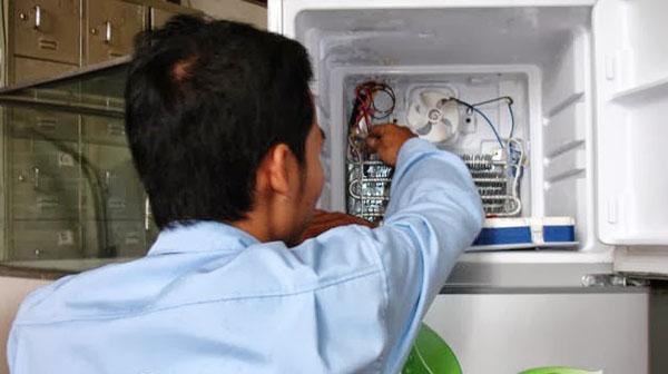 Sửa chữa tủ đông tại Hà Nội