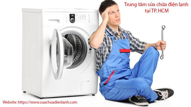 Sửa chữa điện lạnh tại TP Hồ Chí Minh