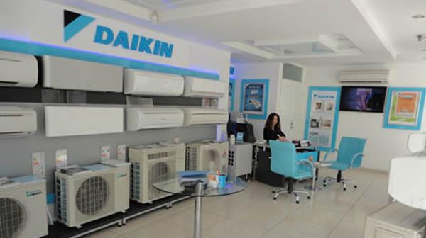 Trung tâm bảo hành điều hòa Daikin