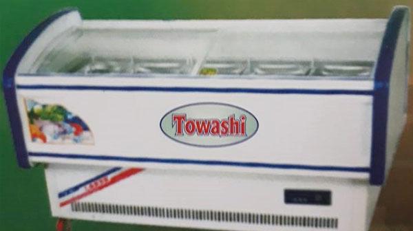 Sửa chữa tủ mát Towashi