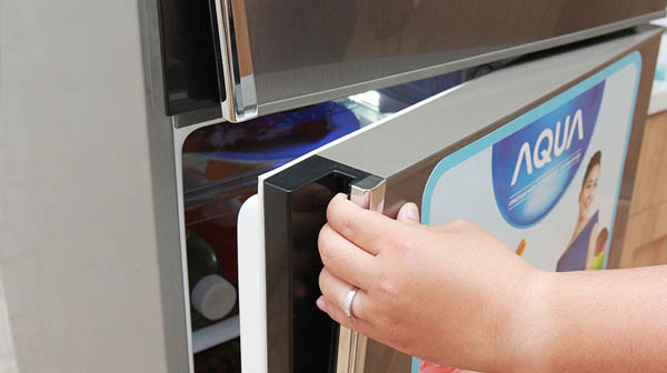 Sửa chữa tủ lạnh Aqua