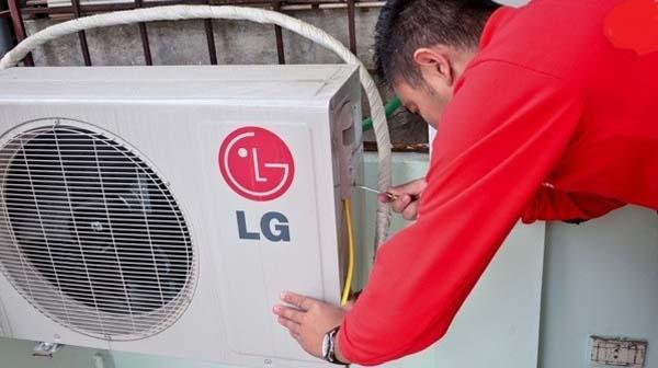Trung tâm bảo hành điều hòa LG tại HÀ Nội