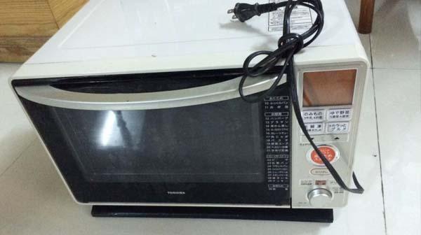 Sửa chữa lò vi sóng Toshiba tại Hà Nội