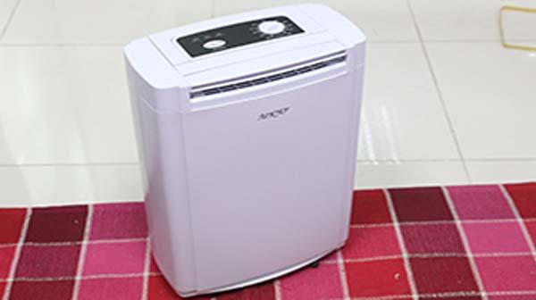 Sửa chữa máy hút ẩm Aikyo