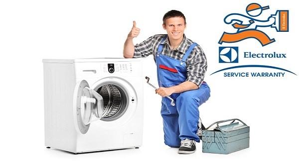 Trung tâm bảo hành máy giặt Elextrolux