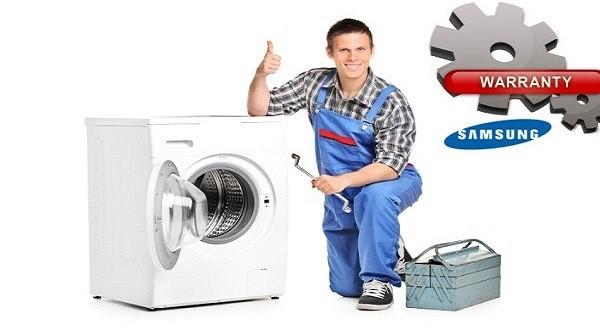 Trung tâm bảo hành máy giặt Sam Sung