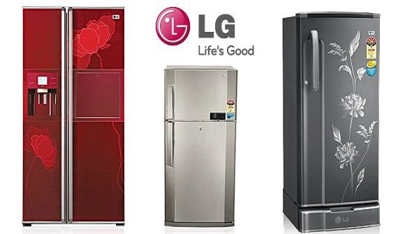 Trung tâm bảo hành tủ lạnh LG