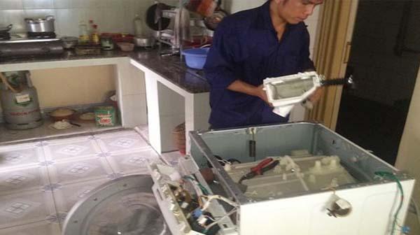Sửa chữa máy giặt tại Thanh Xuân