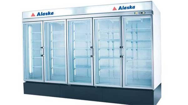 Trung tâm bảo hành tủ mát Alaska tại Hà Nội