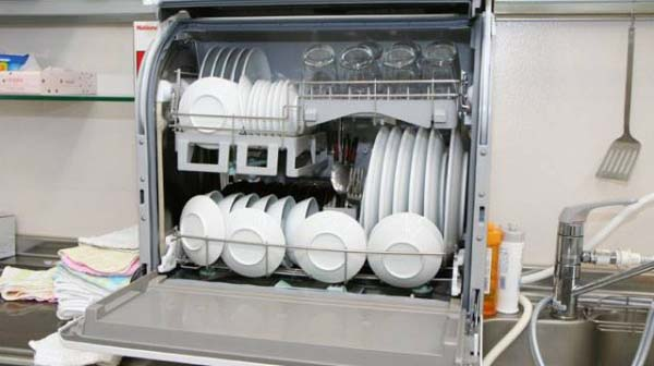 Sửa chữa máy rửa bát Fagor tại Hà Nội
