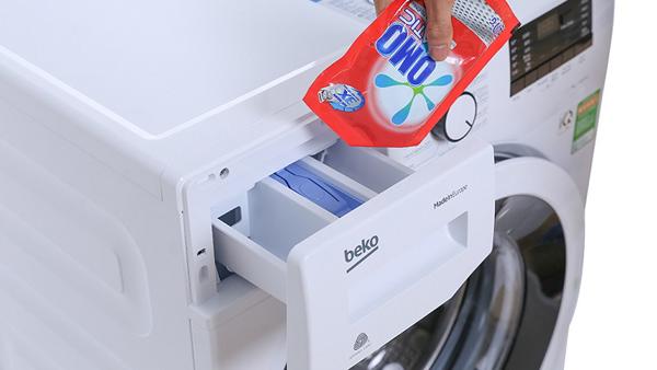 Sửa chữa máy giặt Beko tại Hà Nội