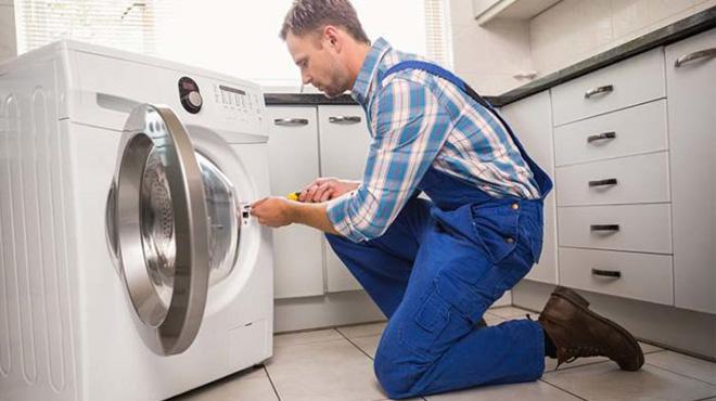 Sửa chữa máy giặt tại Hồ Chí Minh