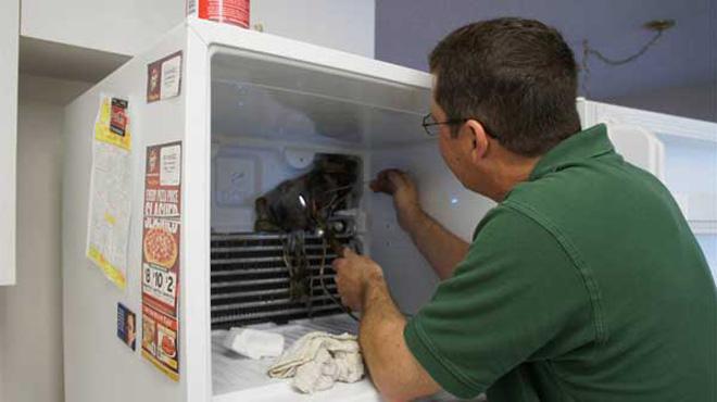 Sửa chữa tủ lạnh tại Hồ Chí Minh