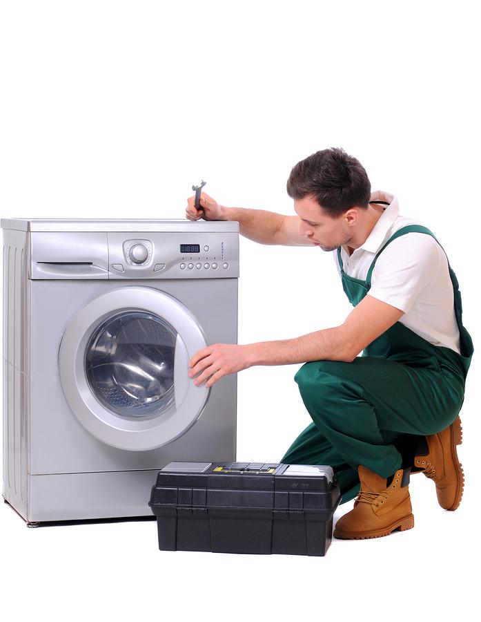 Trung tâm bảo hành máy giặt Hitachi